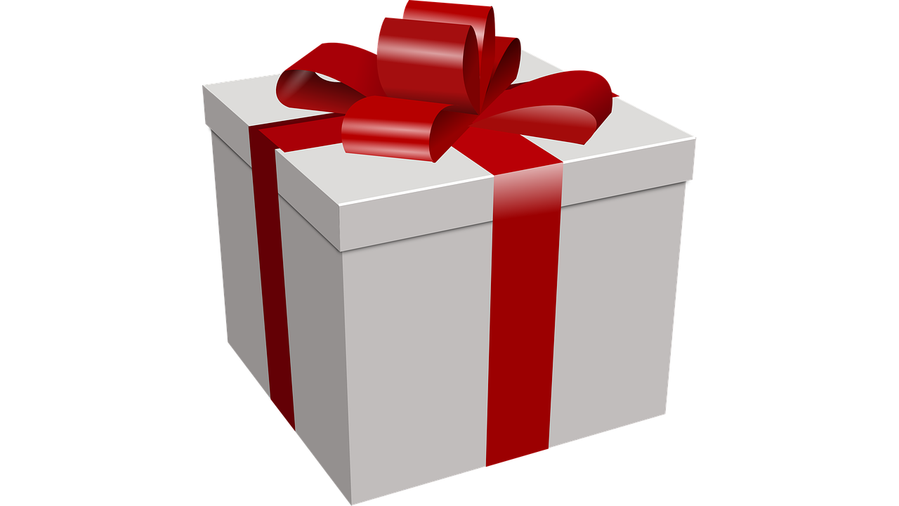 Escape Rooms Christmas Gift